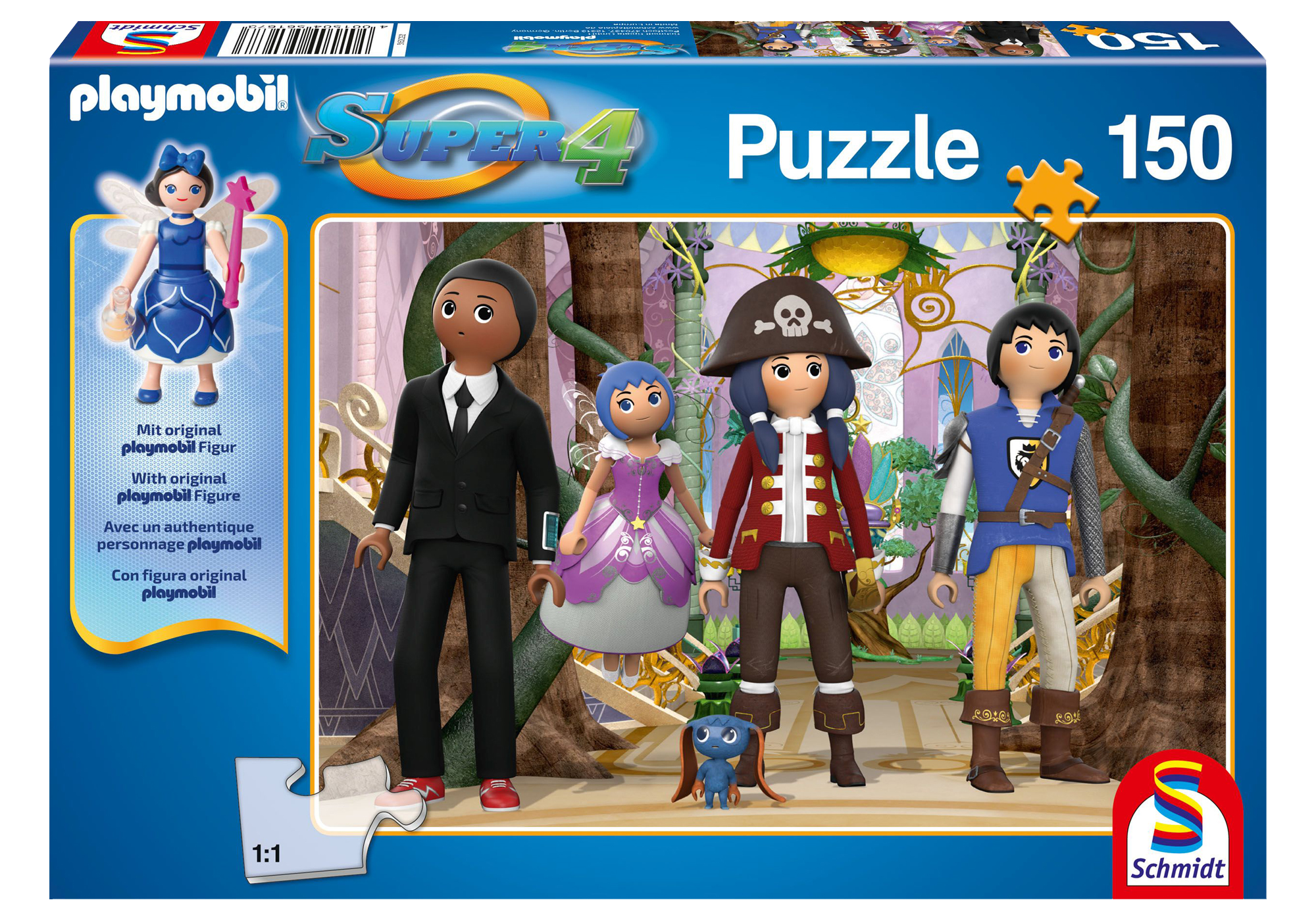 80708_product_detail/Puzzle Super4 - Enchanted Island
