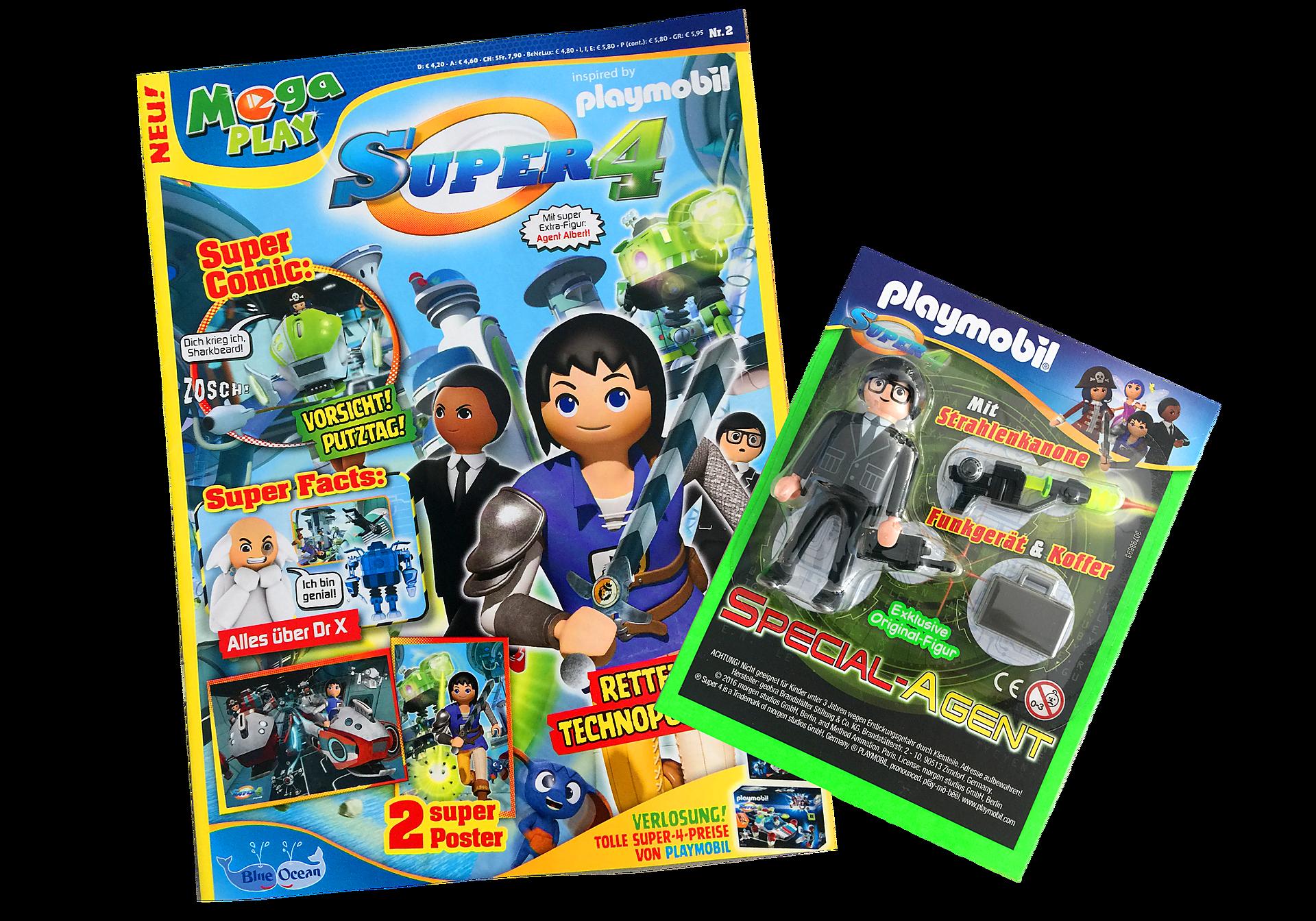 80808 Super 4-Magazin 02/2017 (Heft 9) zoom image1