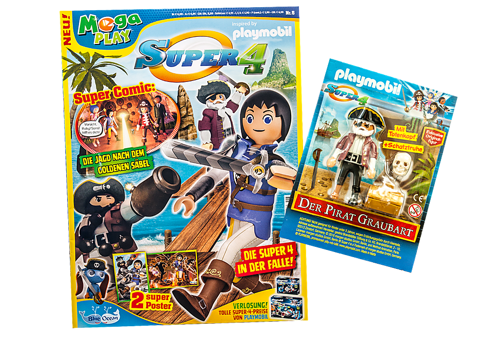 http://media.playmobil.com/i/playmobil/80811_product_detail/Super 4-Magazin 01/2018 (Heft 12)