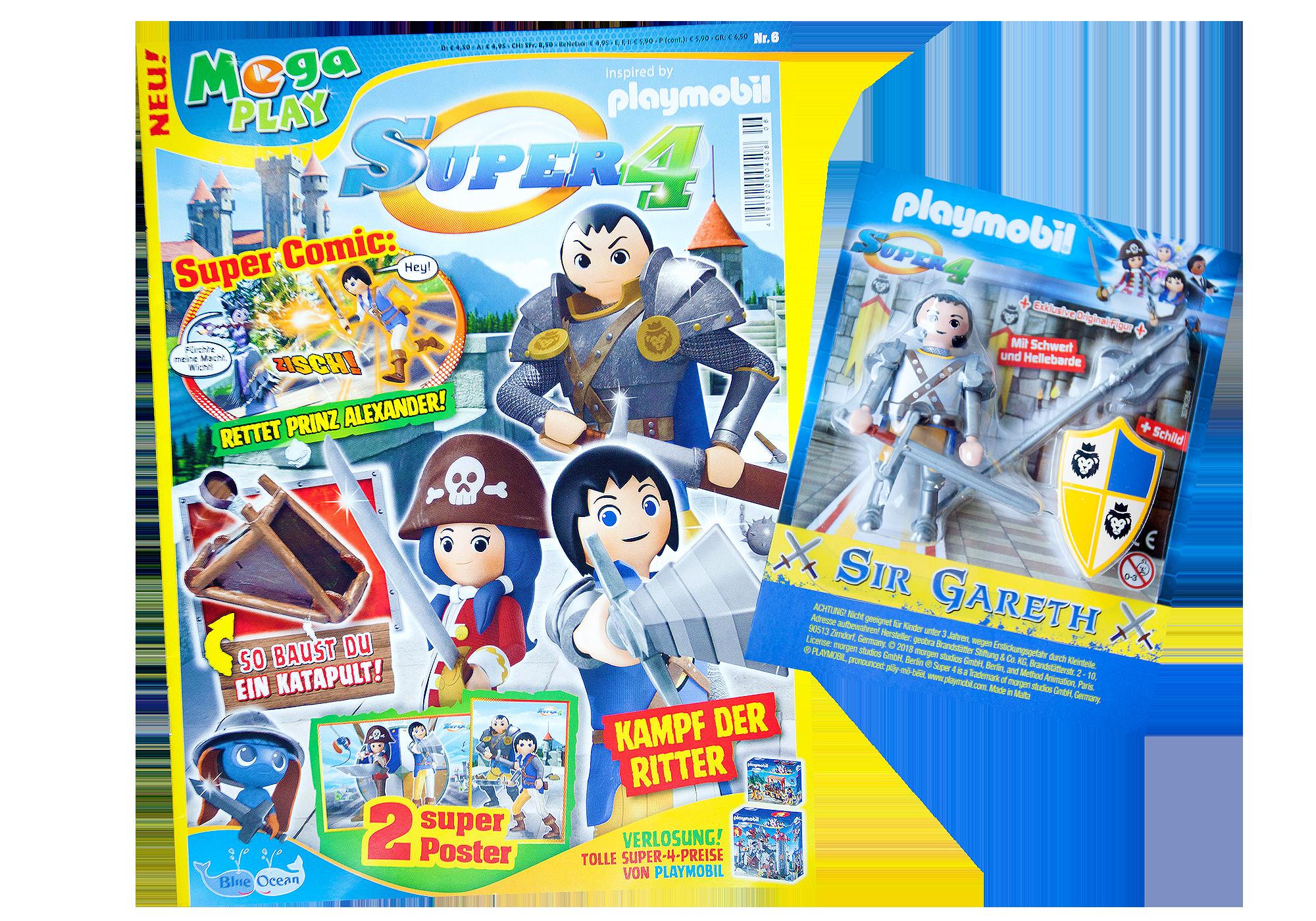 http://media.playmobil.com/i/playmobil/80812_product_detail/Super 4-Magazin 02/2018 (Heft 13)