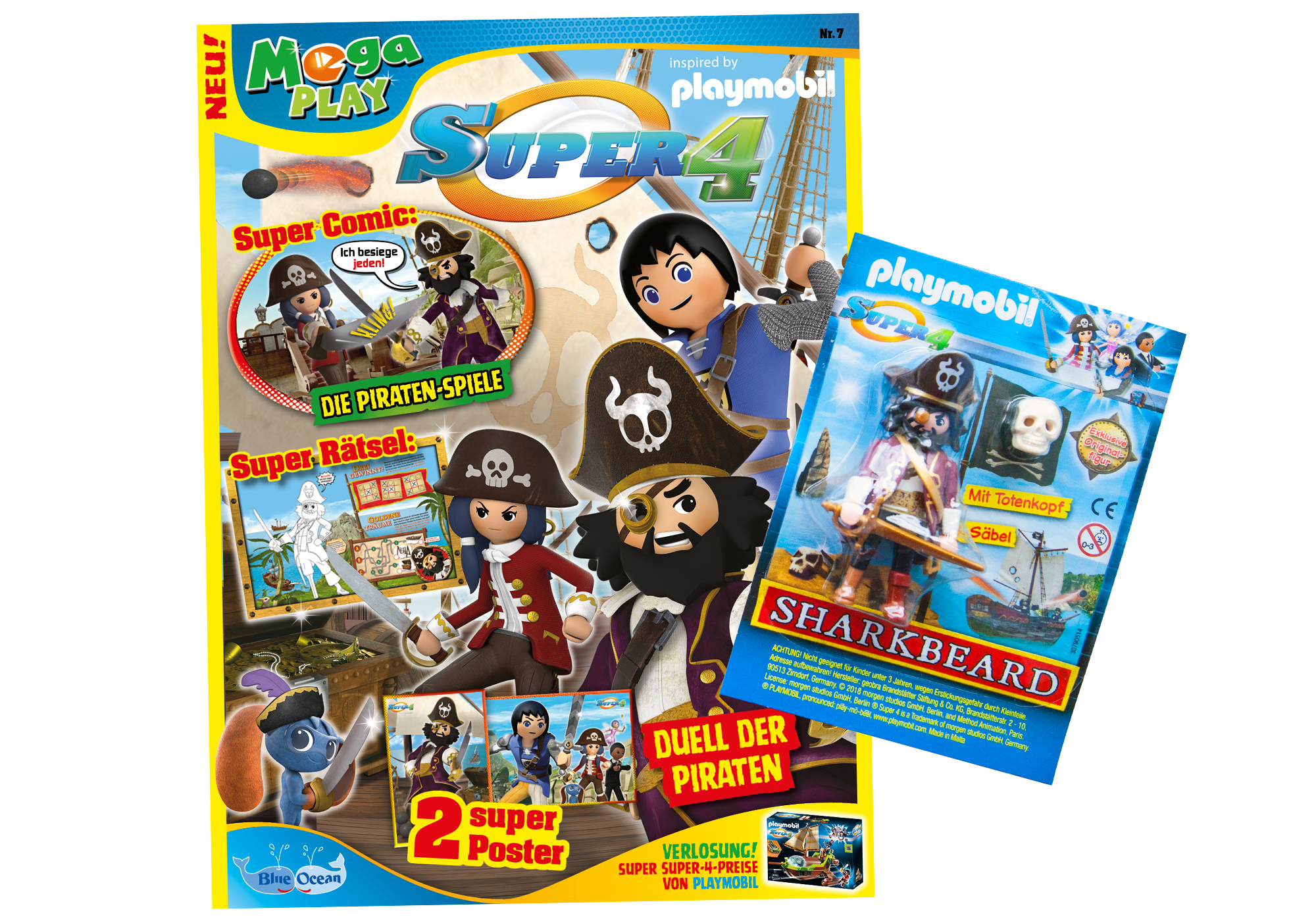 http://media.playmobil.com/i/playmobil/80813_product_detail/Super 4-Magazin 03/2018 (Heft 14)