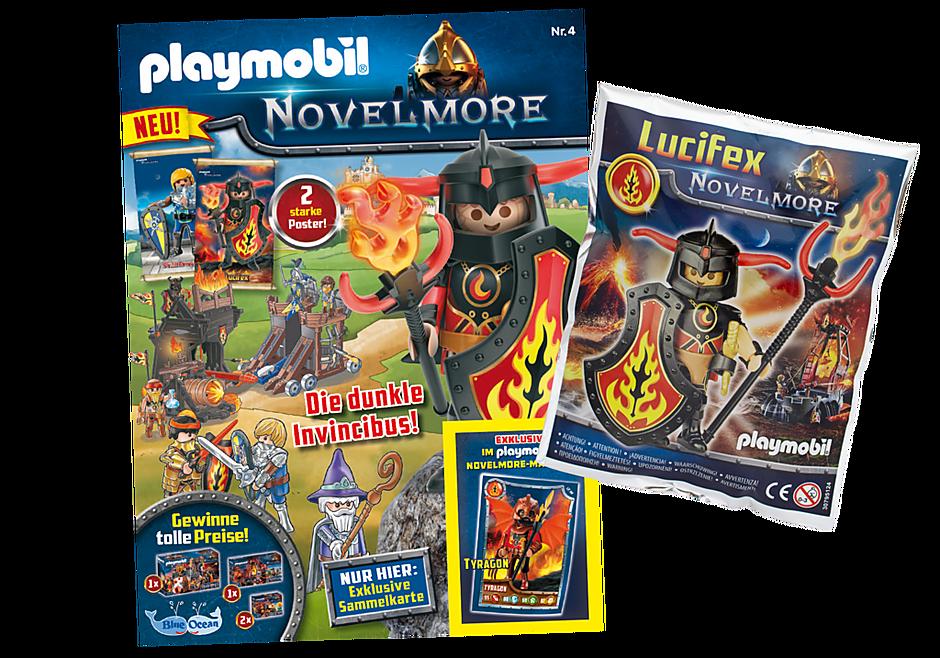 80691 PLAYMOBIL Novelmore-Magazin 4/2020 detail image 1