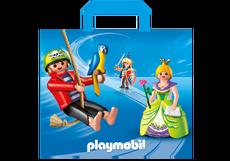 Playmobil Reusable Shopping Bag XXL 86483
