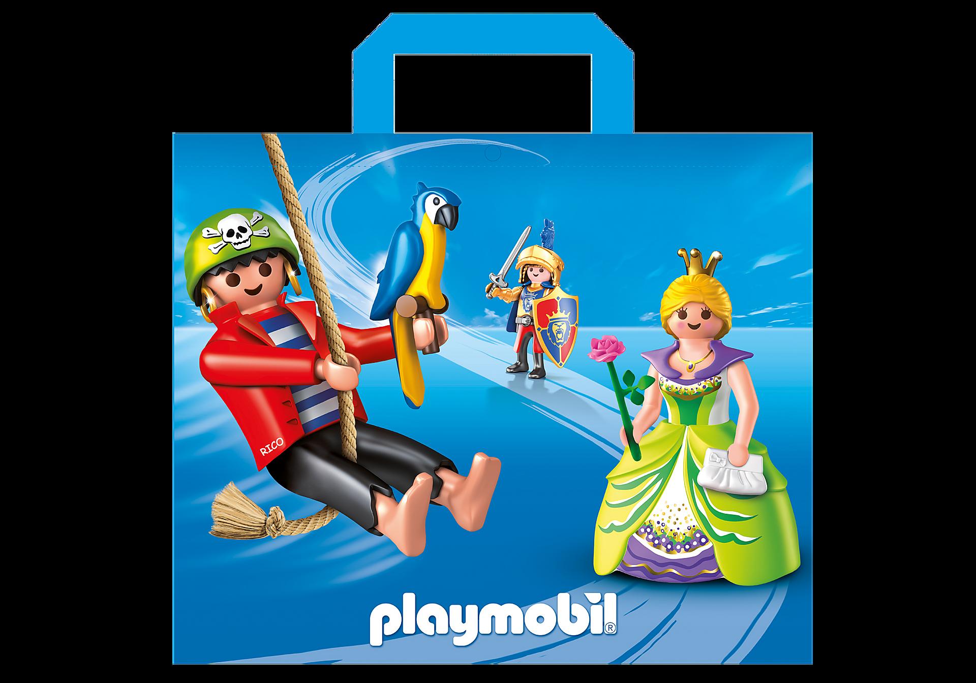 86489 Tσάντα Playmobil Large zoom image1