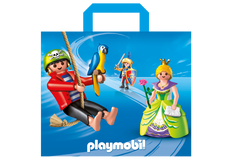 Playmobil Reusable Shopping Bag Large 86489