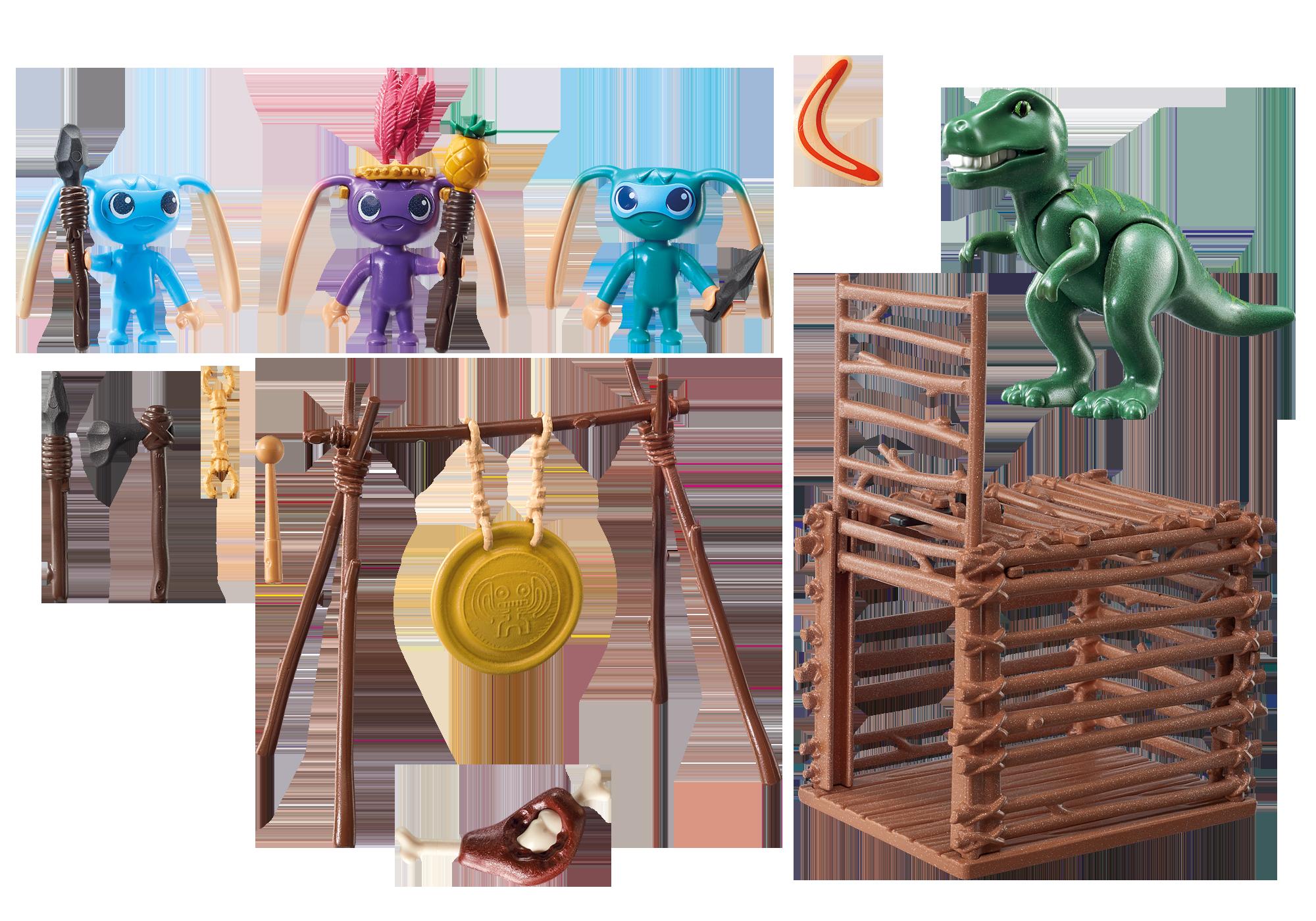 http://media.playmobil.com/i/playmobil/9006_product_box_back/Alien-Krieger mit T-Rex-Falle