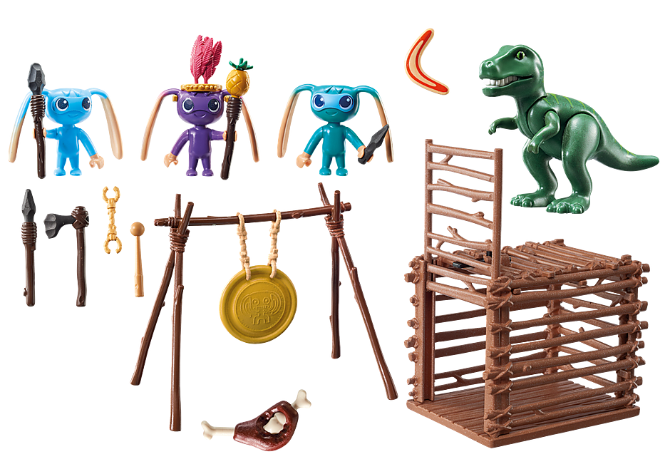 http://media.playmobil.com/i/playmobil/9006_product_box_back/Alien-Krieger mit T-Rex-Falle