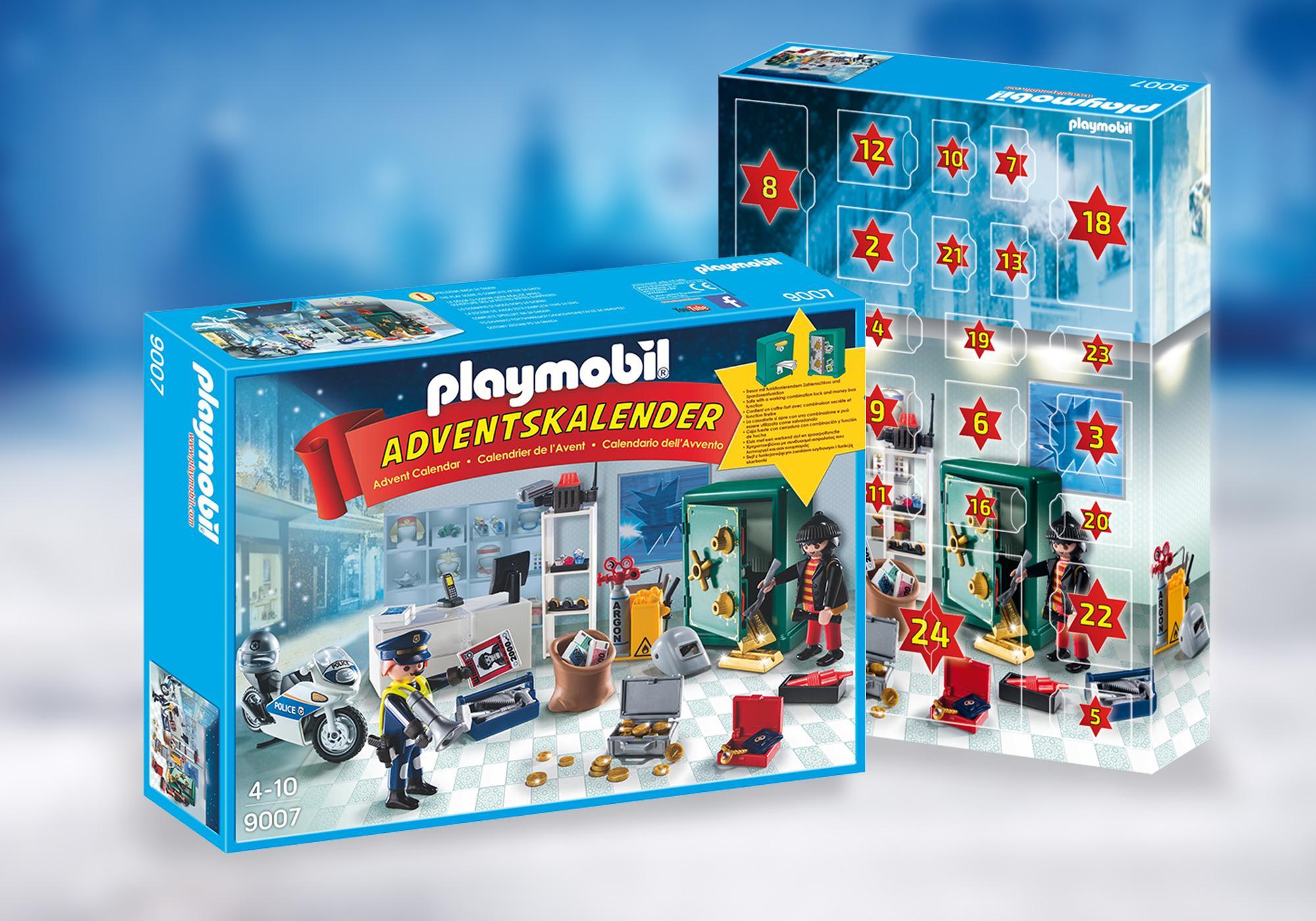 9007_product_detail/Calendario de Navidad - Robo en la Joyería