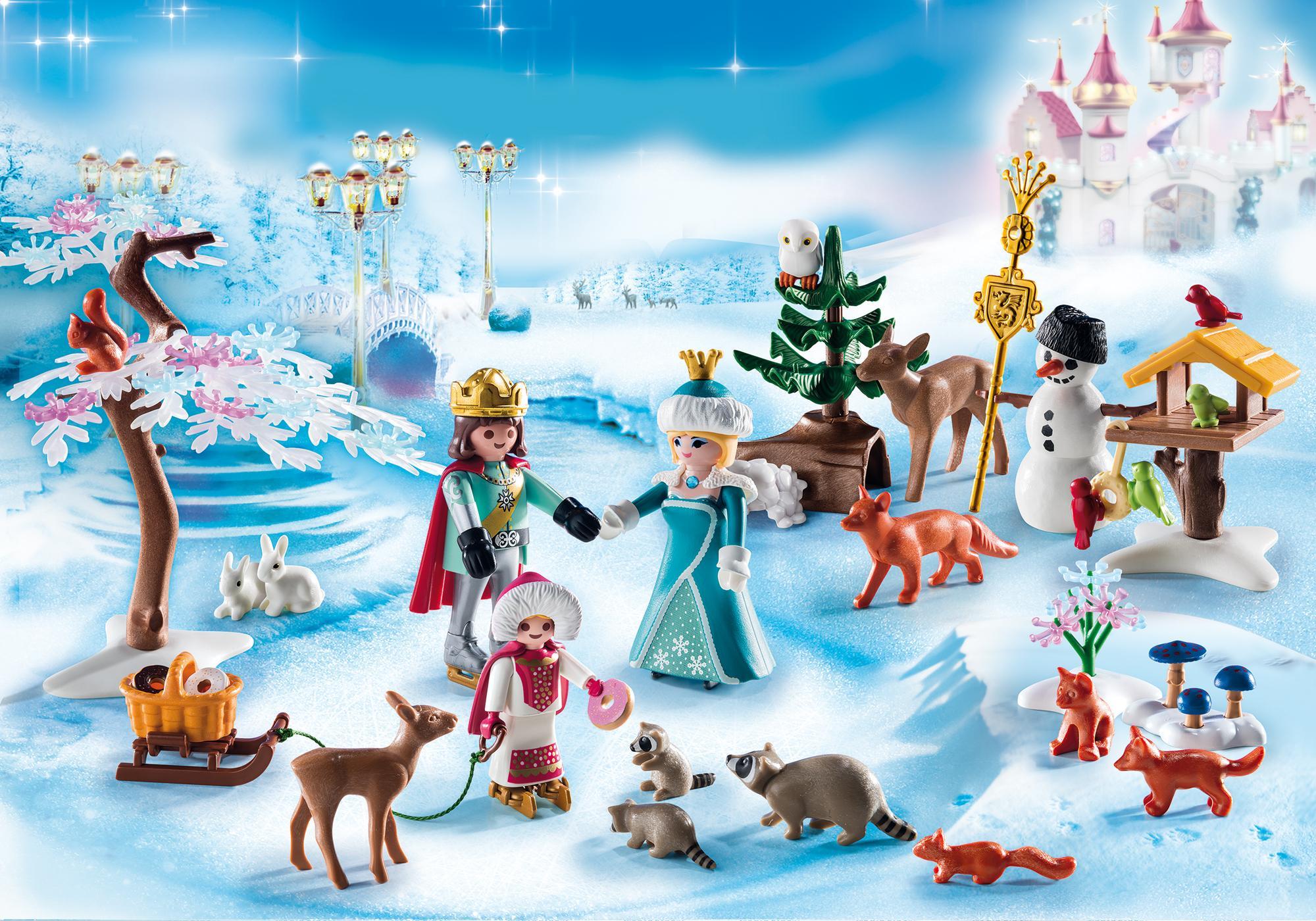 http://media.playmobil.com/i/playmobil/9008_product_extra1/Advent Calender Royal Ice Skating Trip
