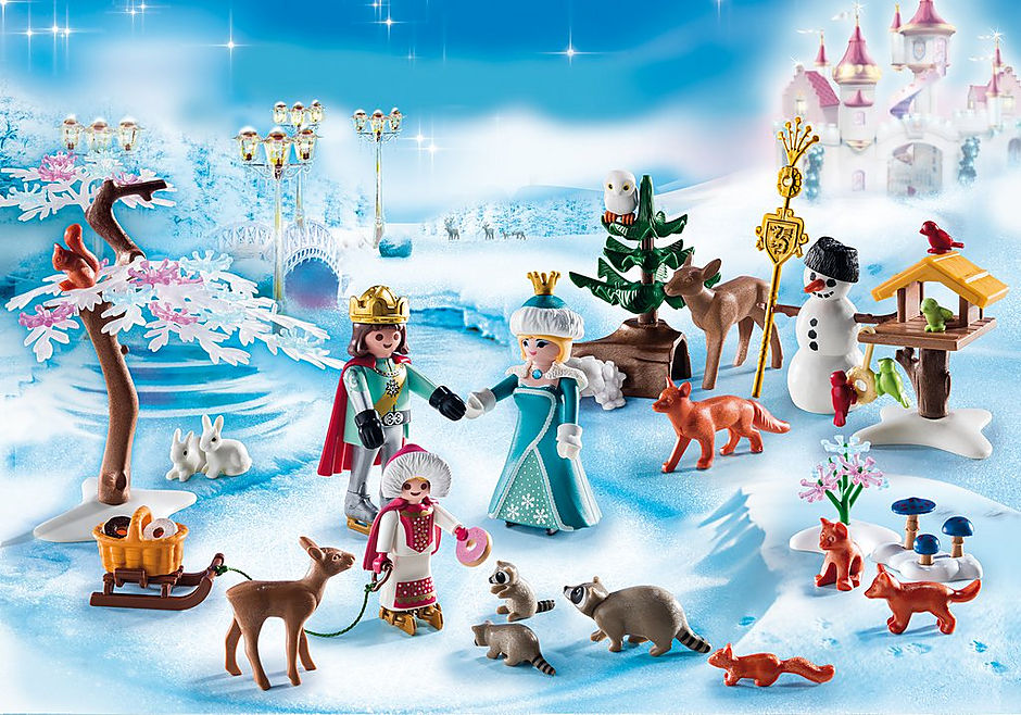 http://media.playmobil.com/i/playmobil/9008_product_extra1/Calendario de Navidad - Patinaje sobre Hielo