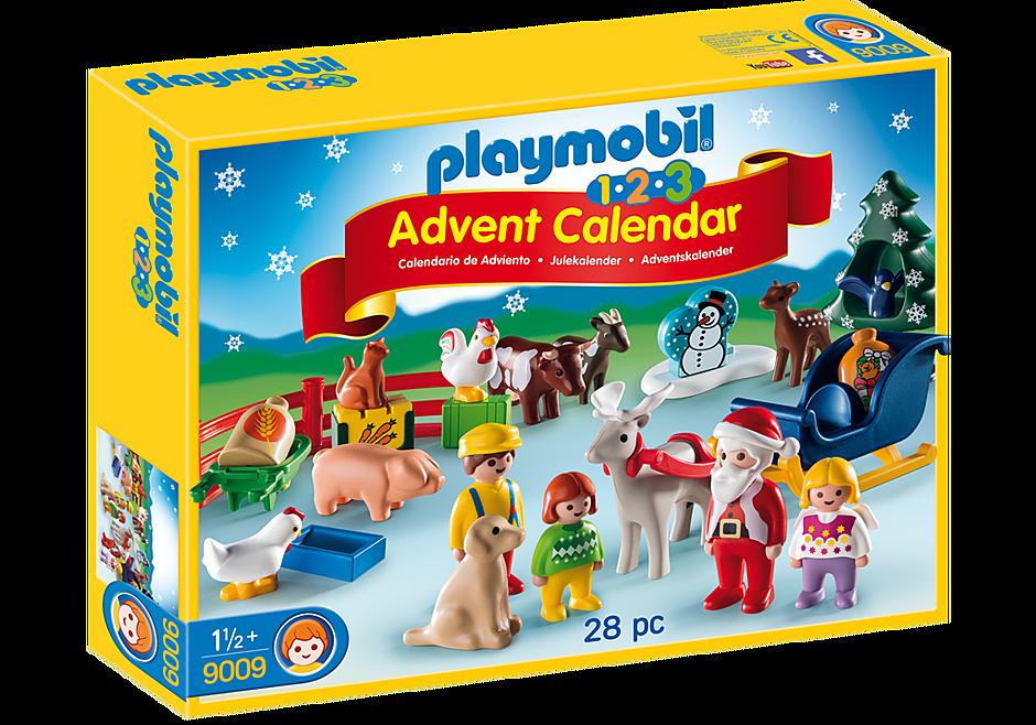 http://media.playmobil.com/i/playmobil/9009_product_box_front/1.2.3 Advent Calendar Christmas on the Farm