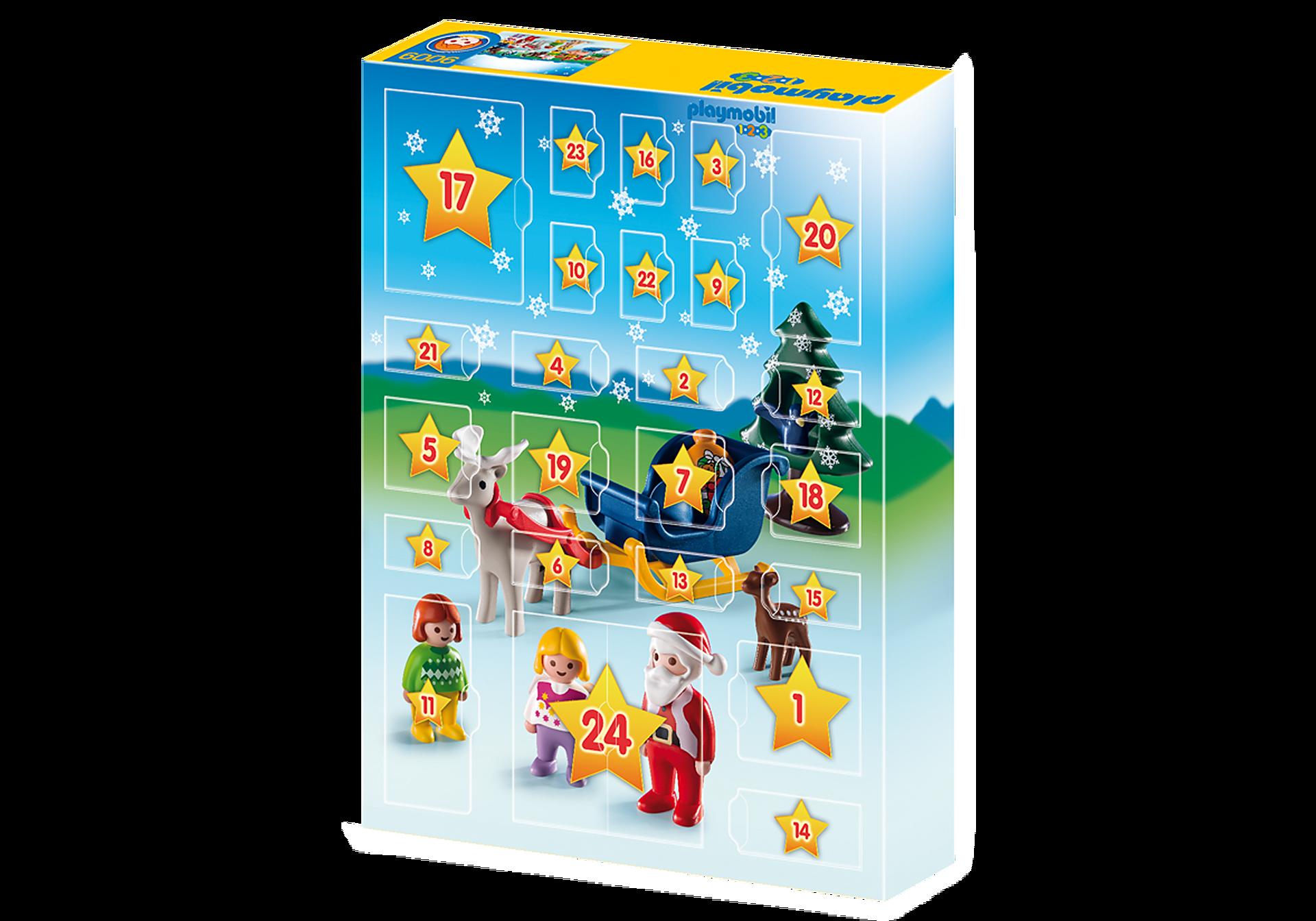 http://media.playmobil.com/i/playmobil/9009_product_extra2/1.2.3 Calendario de Navidad - Granja de Animales
