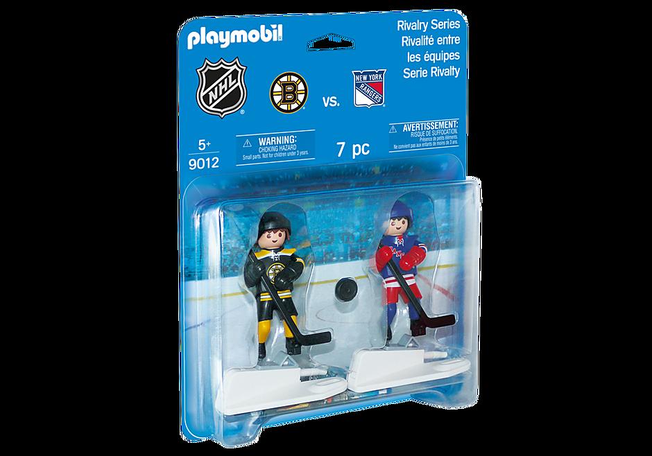 9012 NHL™ Blister Boston Bruins™ vs New York Rangers™ detail image 2