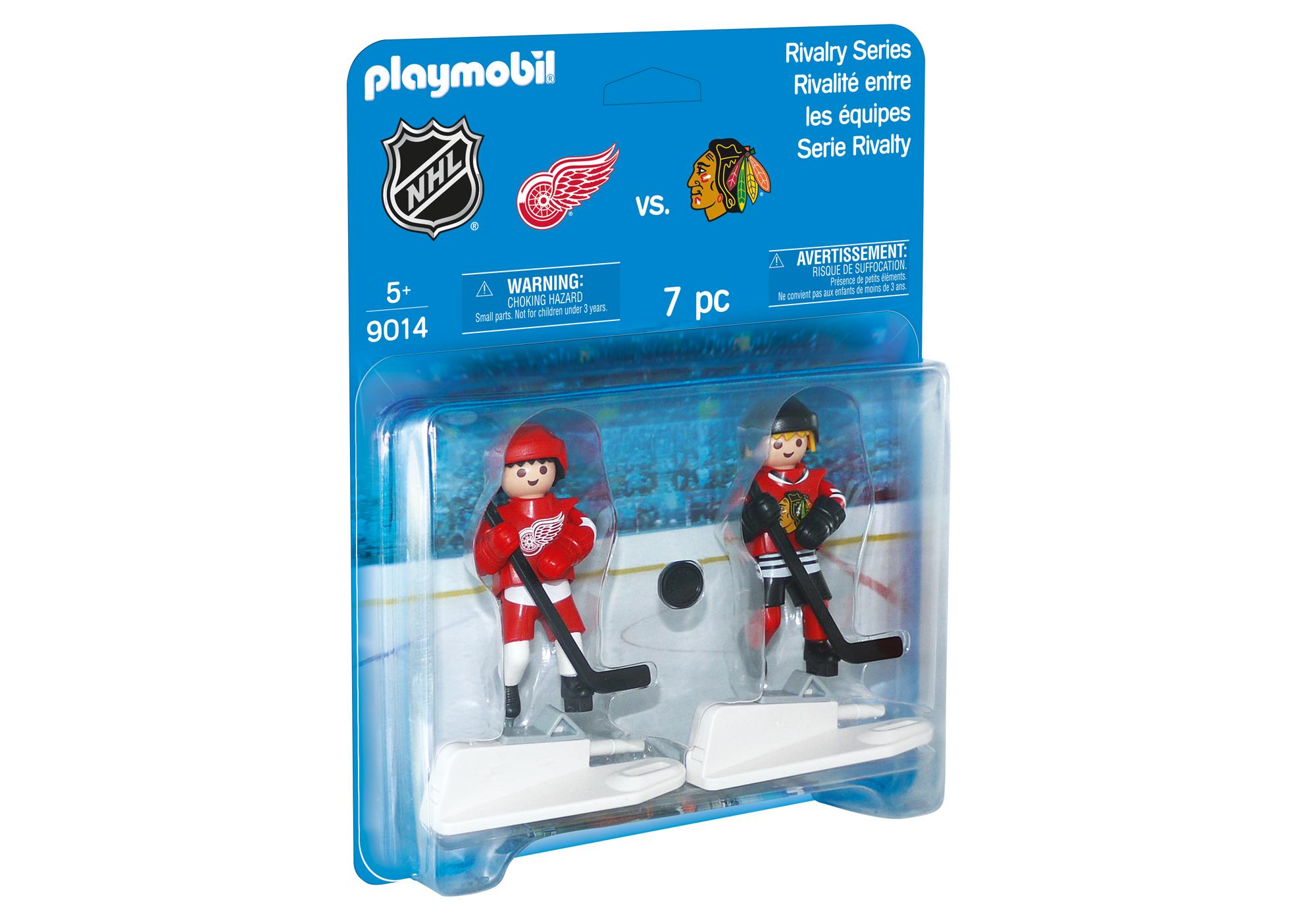 http://media.playmobil.com/i/playmobil/9014_product_box_front/NHL™ Blister Detroit Red Wings™ vs Chicago Blackhawks™