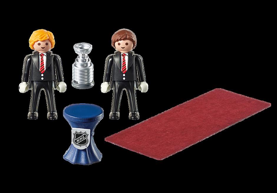 9015 NHL® Stanley Cup® presentation set detail image 4