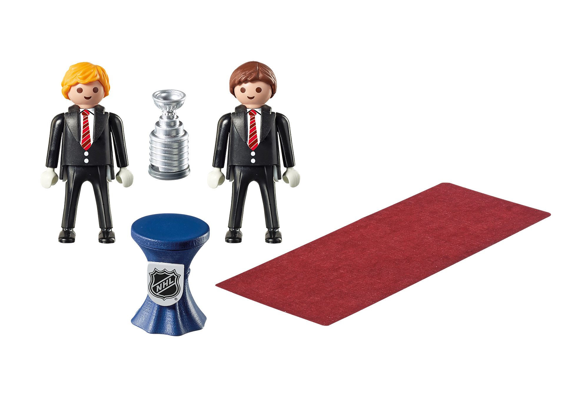 9015 NHL™ Stanley Cup™ presentation set zoom image3