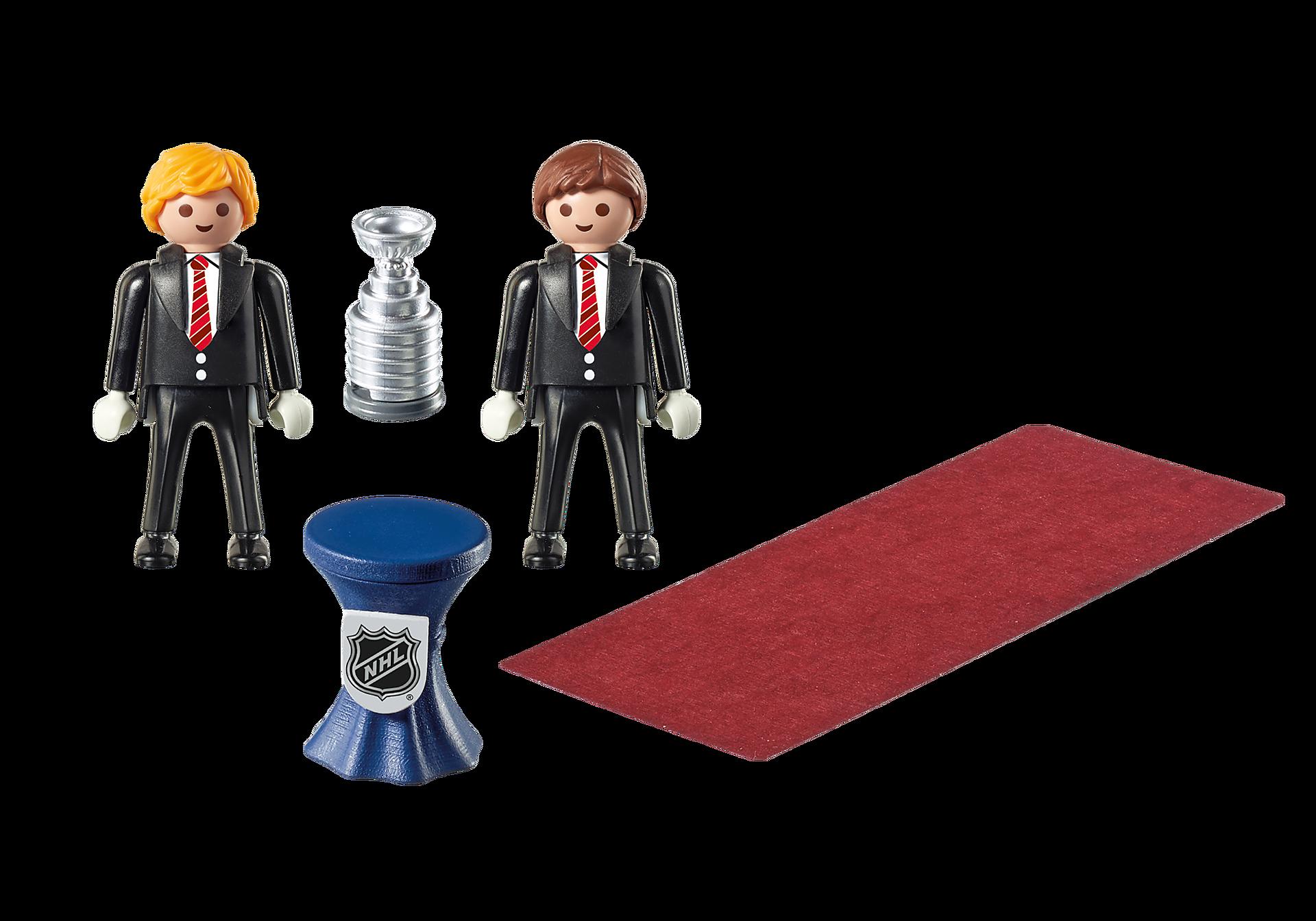http://media.playmobil.com/i/playmobil/9015_product_box_back/NHL™ Stanley Cup™ presentation set