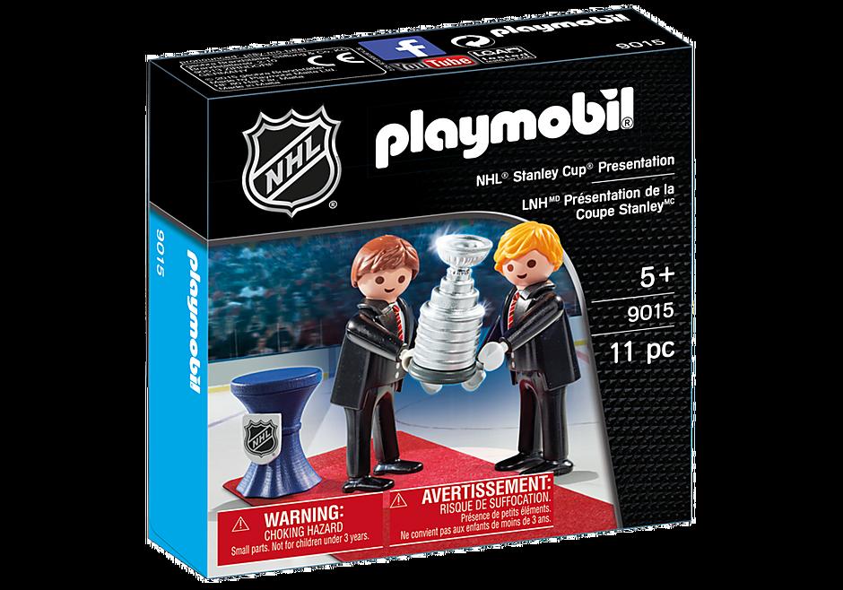 9015 NHL® Stanley Cup® presentation set detail image 3