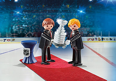 9015 NHL™ Stanley Cup™ presentation set