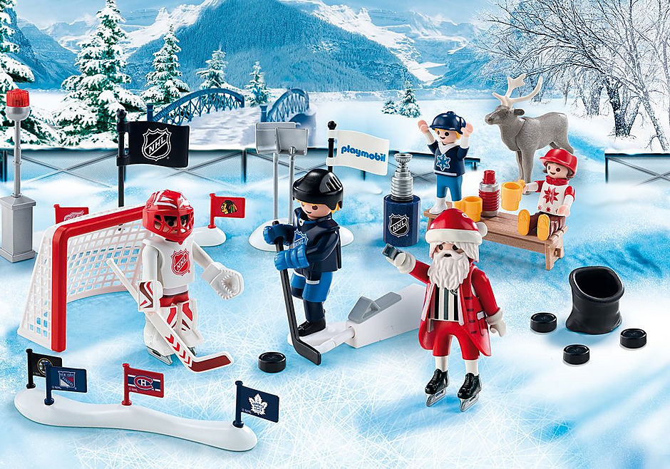http://media.playmobil.com/i/playmobil/9017_product_detail/NHL® Advent Calendar - Rivalry on the Pond