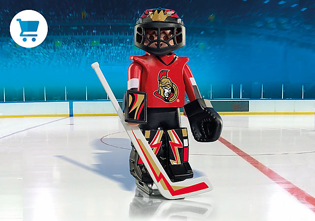 9018_product_detail/NHL™ Ottawa Senators™ Goalie