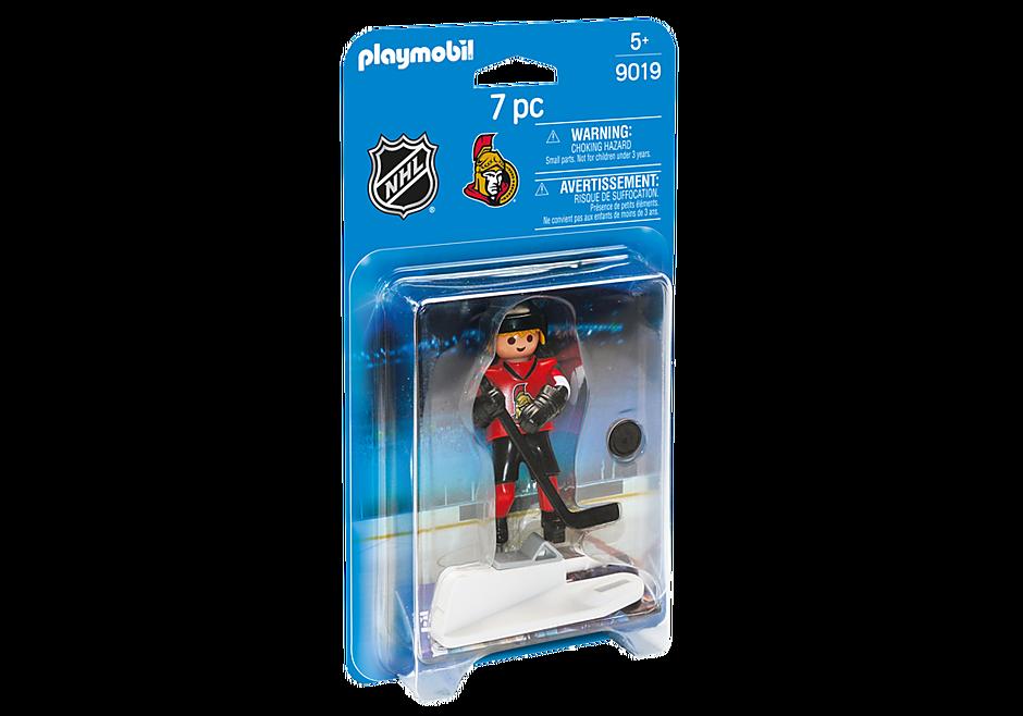 9019 NHL Jugador Ottawa Senators detail image 2