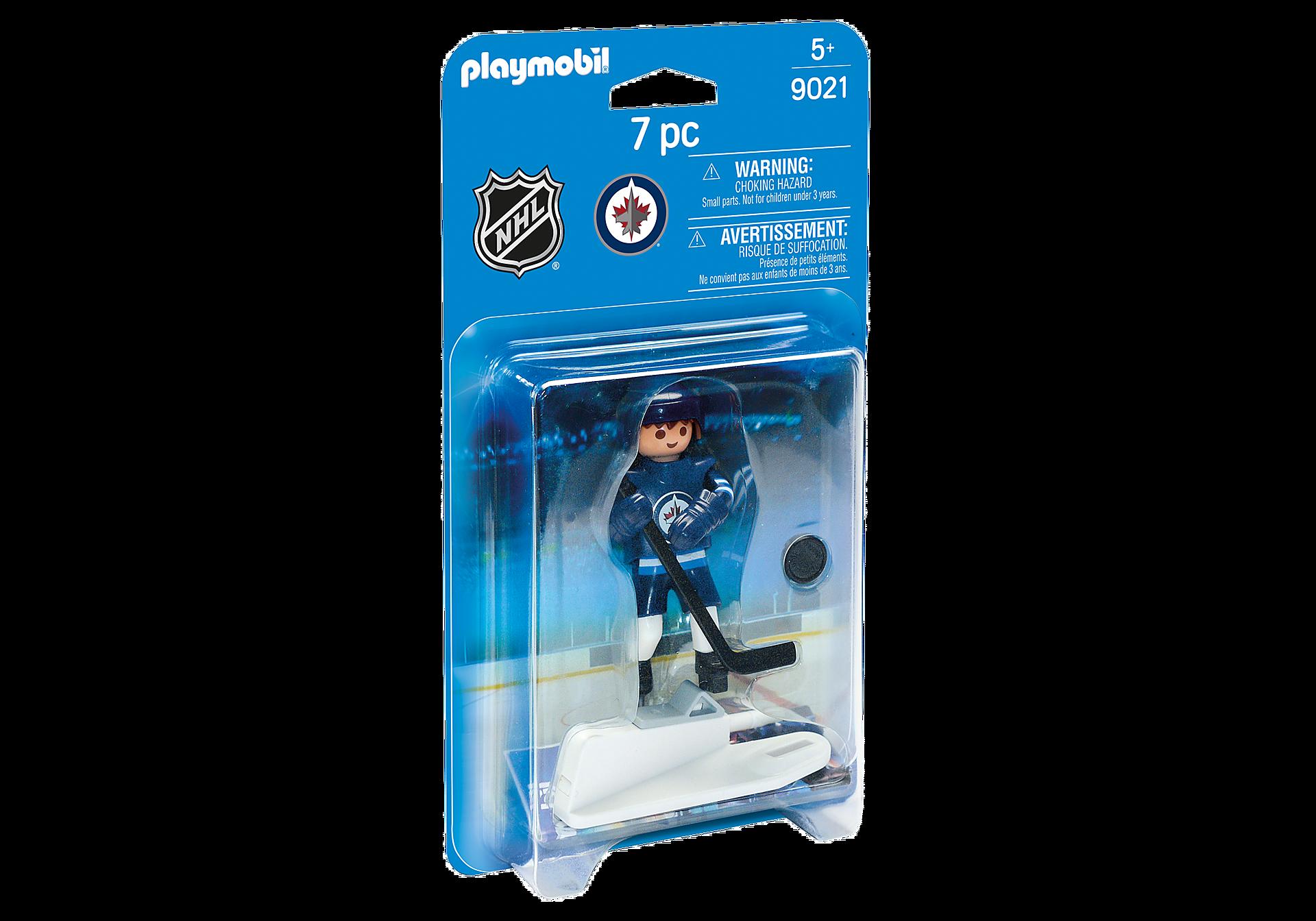 9021 NHL Jugador Winnipeg Jets zoom image2