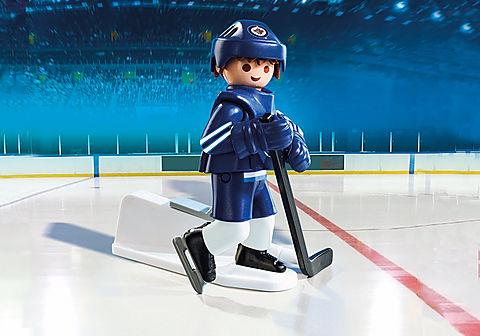 9021 NHL Jugador Winnipeg Jets