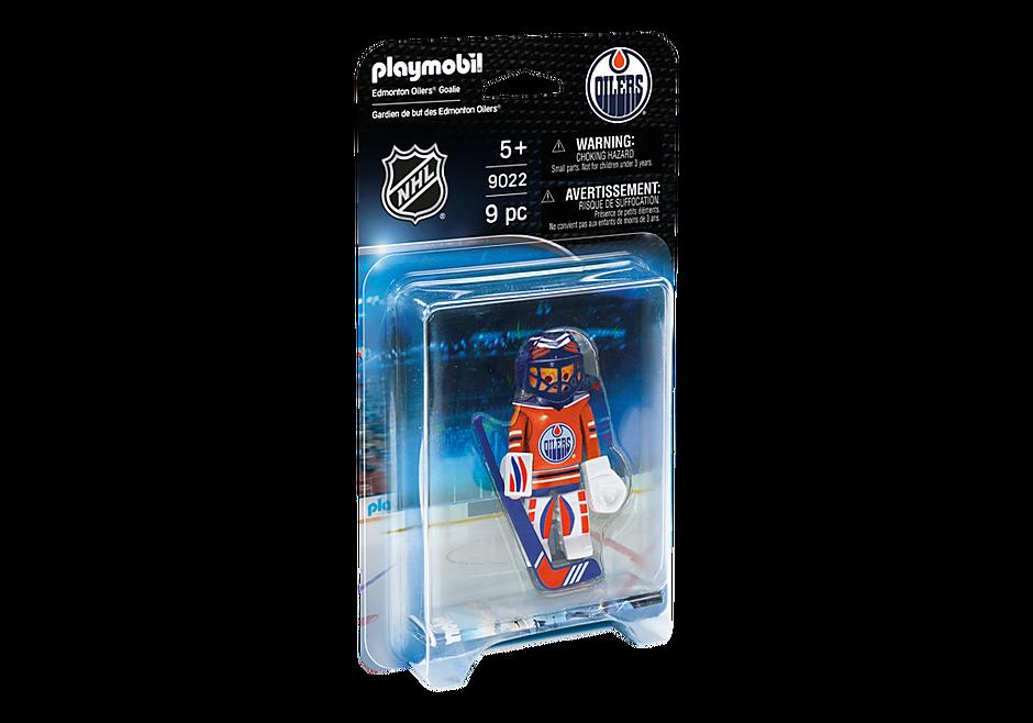 9022 NHL™ Edmonton Oilers™ Goalie detail image 2