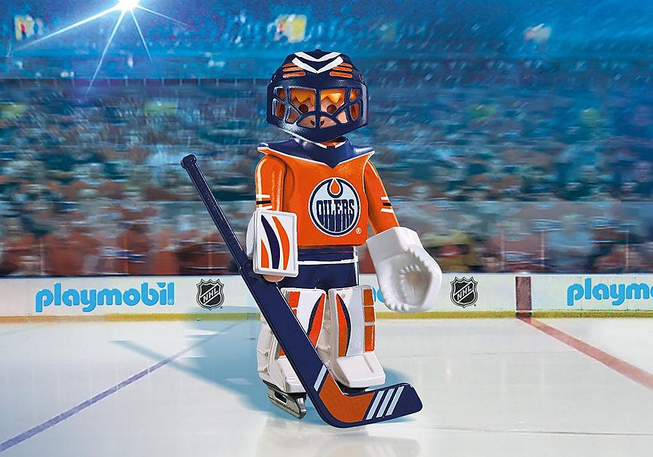 9022 NHL Portero Edmonton Oilers detail image 1