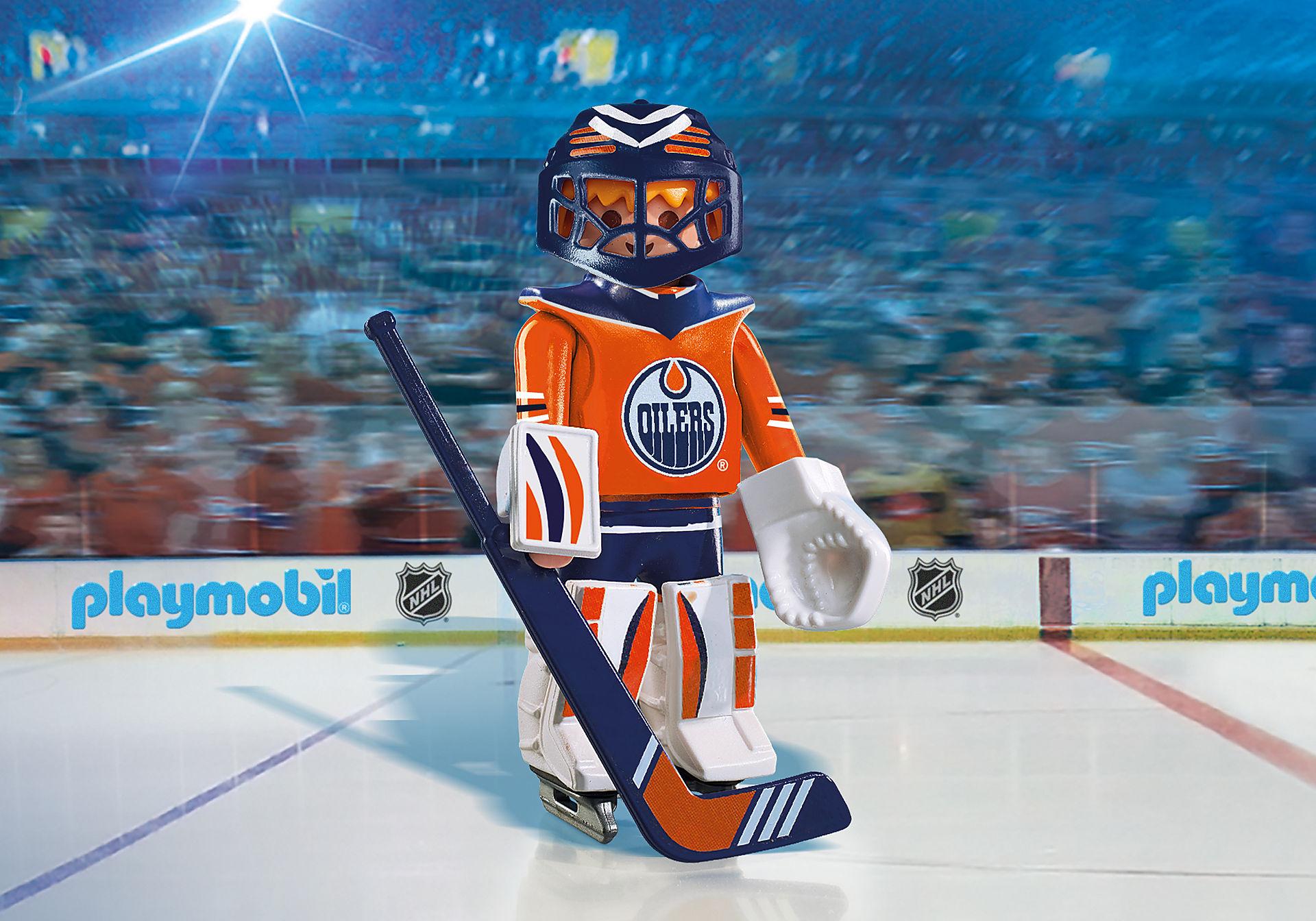 9022 NHL™ Edmonton Oilers™ Goalie zoom image1