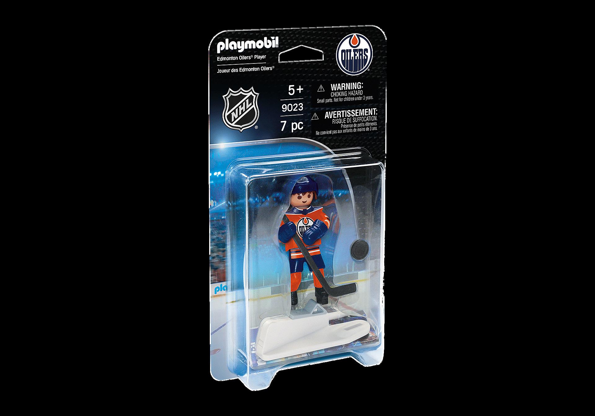 9023 NHL Jugador Edmonton Oilers zoom image2