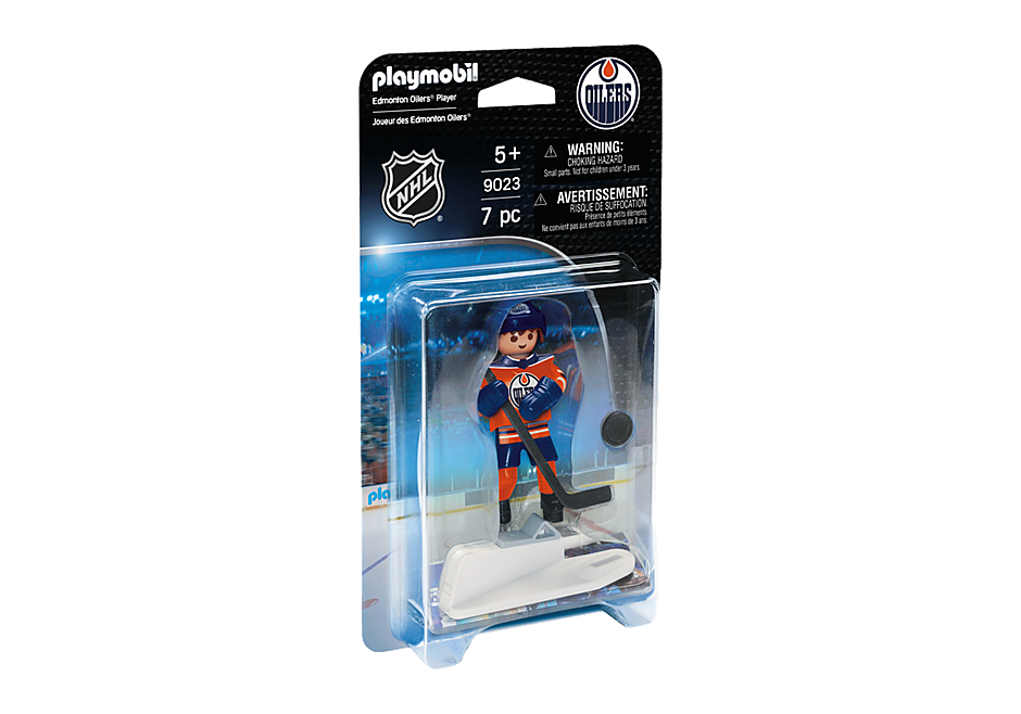 9023 NHL® Edmonton Oilers® Player detail image 2