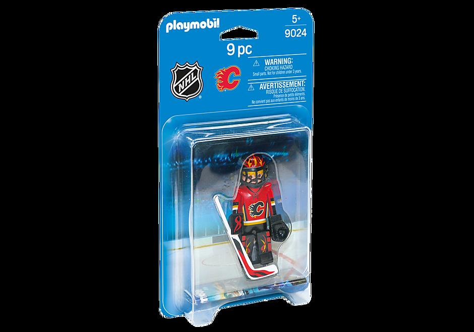 9024 NHL Portero Calgary Flames detail image 2