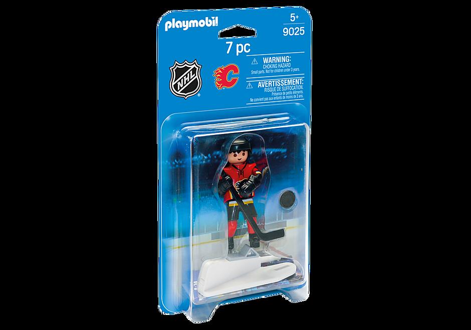 9025 NHL Jugador Calgary Flames detail image 2