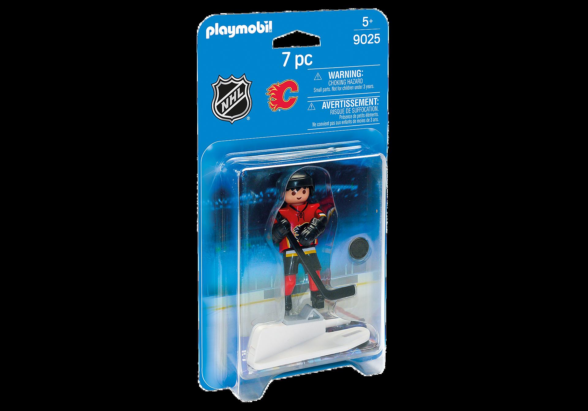 9025 NHL™ Calgary Flames™ Player zoom image2