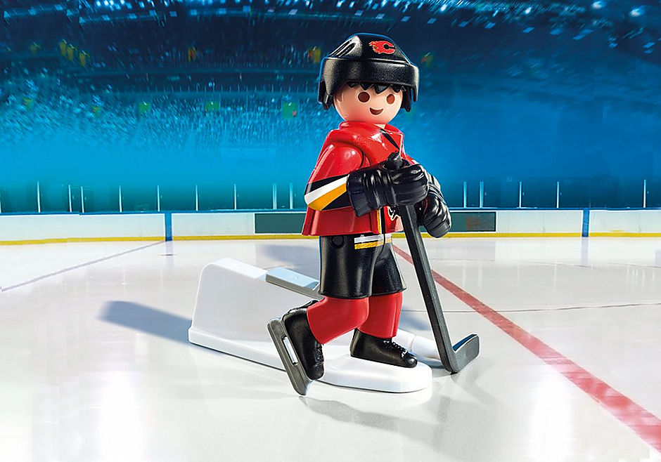 9025 NHL® Calgary Flames® Player detail image 1