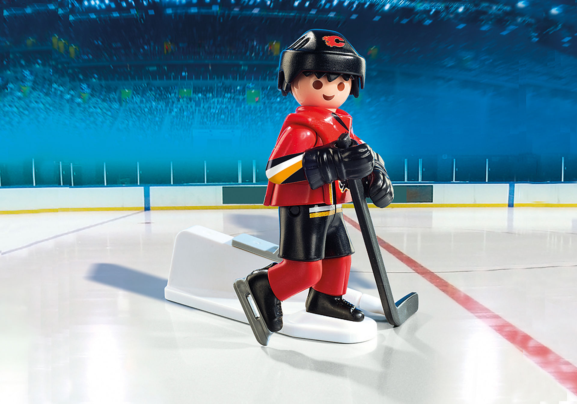 9025 NHL® Calgary Flames® Player zoom image1
