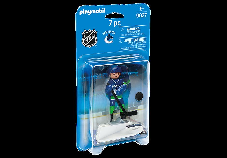 9027 NHL Jugador Vancouver Canucks detail image 2