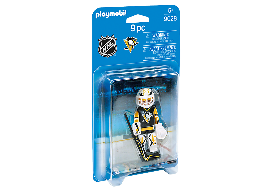 http://media.playmobil.com/i/playmobil/9028_product_box_front/NHL® Pittsburgh Penguins® Goalie