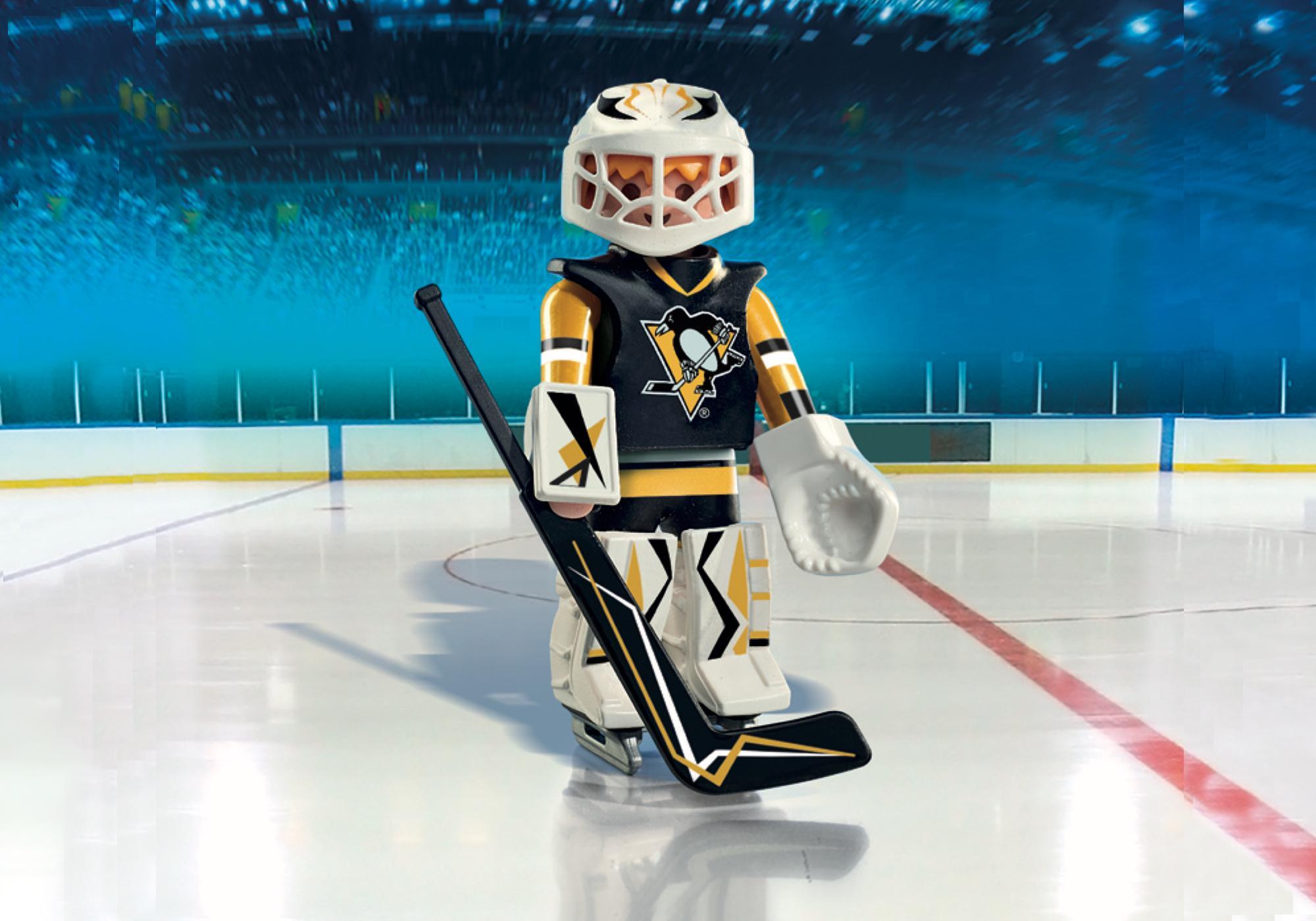 9028_product_detail/NHL® Pittsburgh Penguins® Goalie