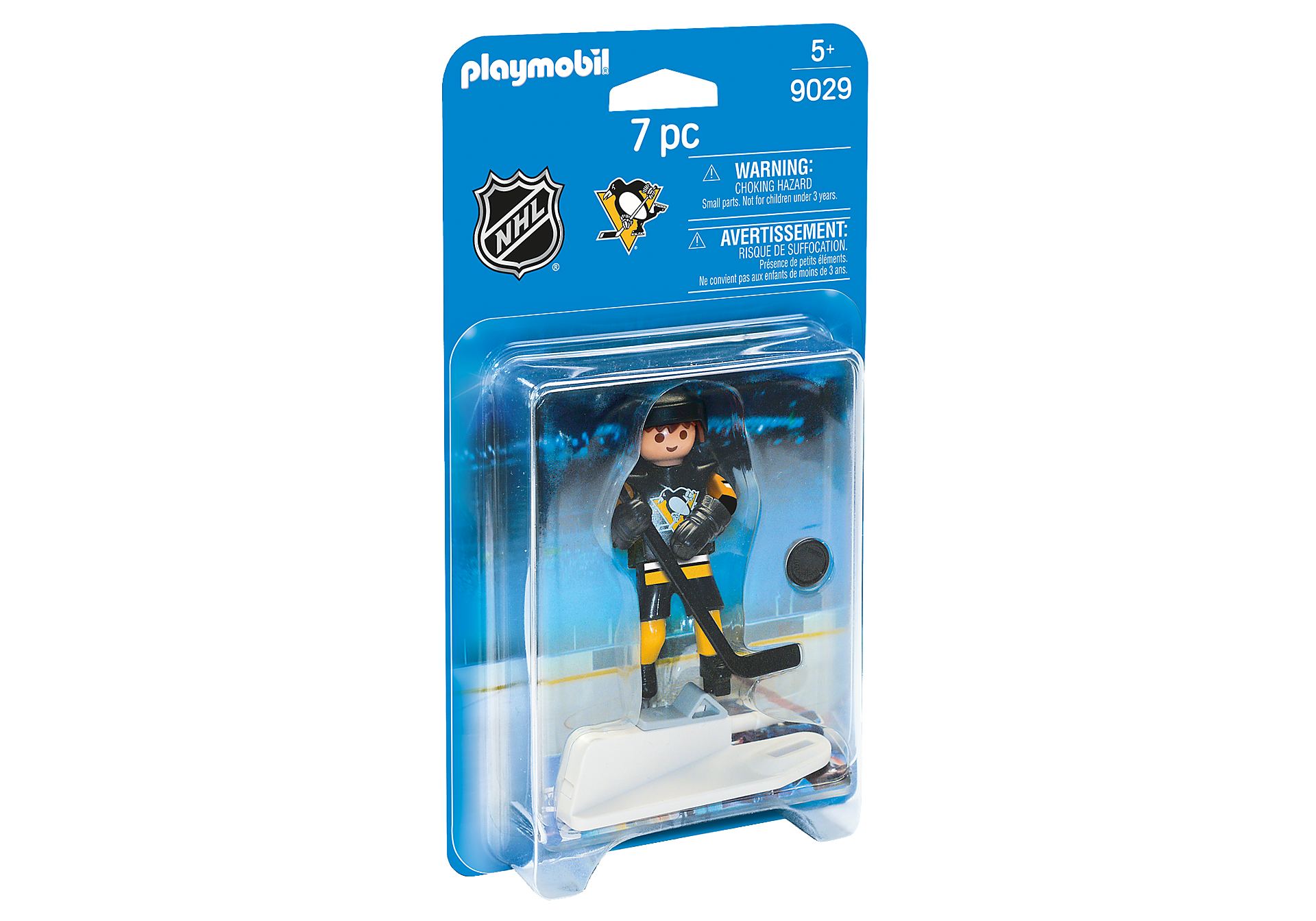 9029 NHL® Pittsburgh Penguins® Player zoom image2
