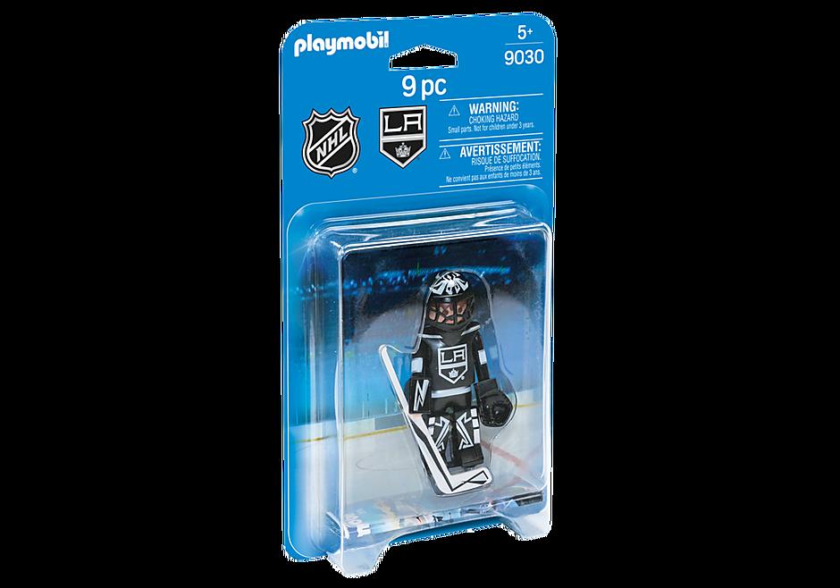 9030 NHL™ Los Angeles Kings™ Goalie detail image 2