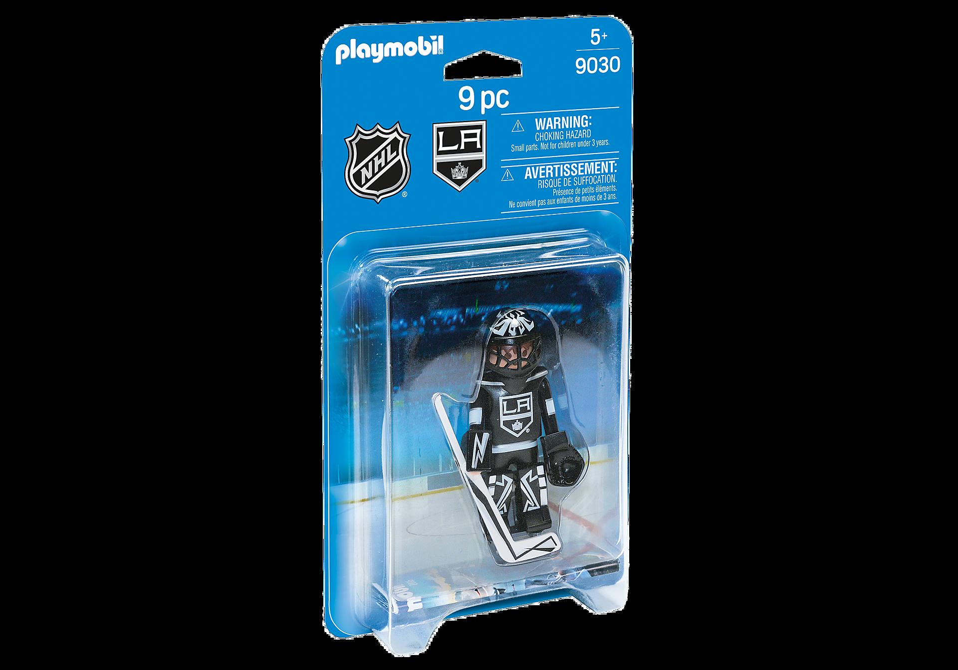 9030 NHL™ Los Angeles Kings™ Goalie zoom image2
