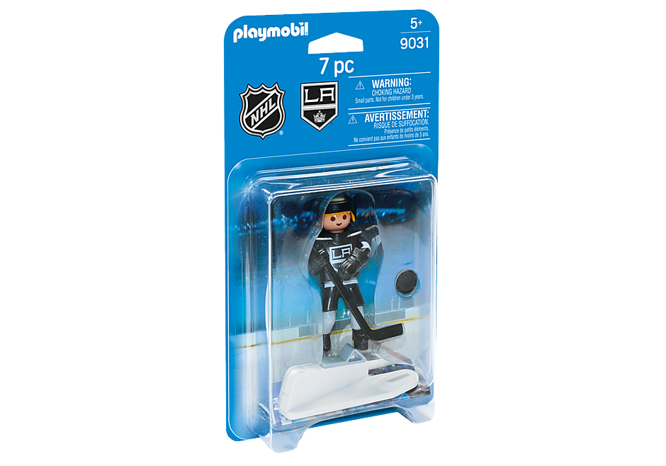 9031 NHL® Los Angeles Kings® Player detail image 2
