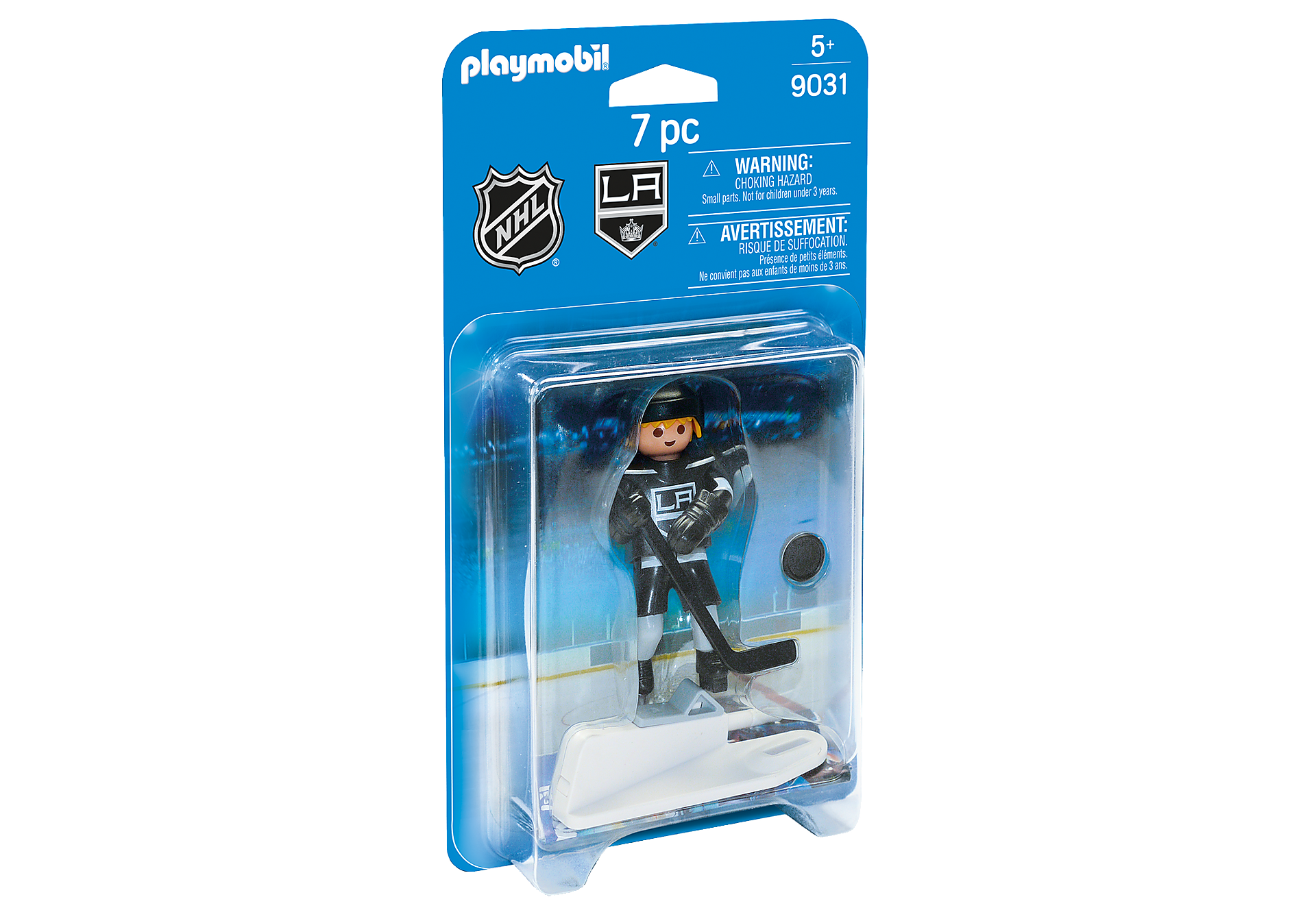 9031 NHL™ Los Angeles Kings™ Player zoom image2