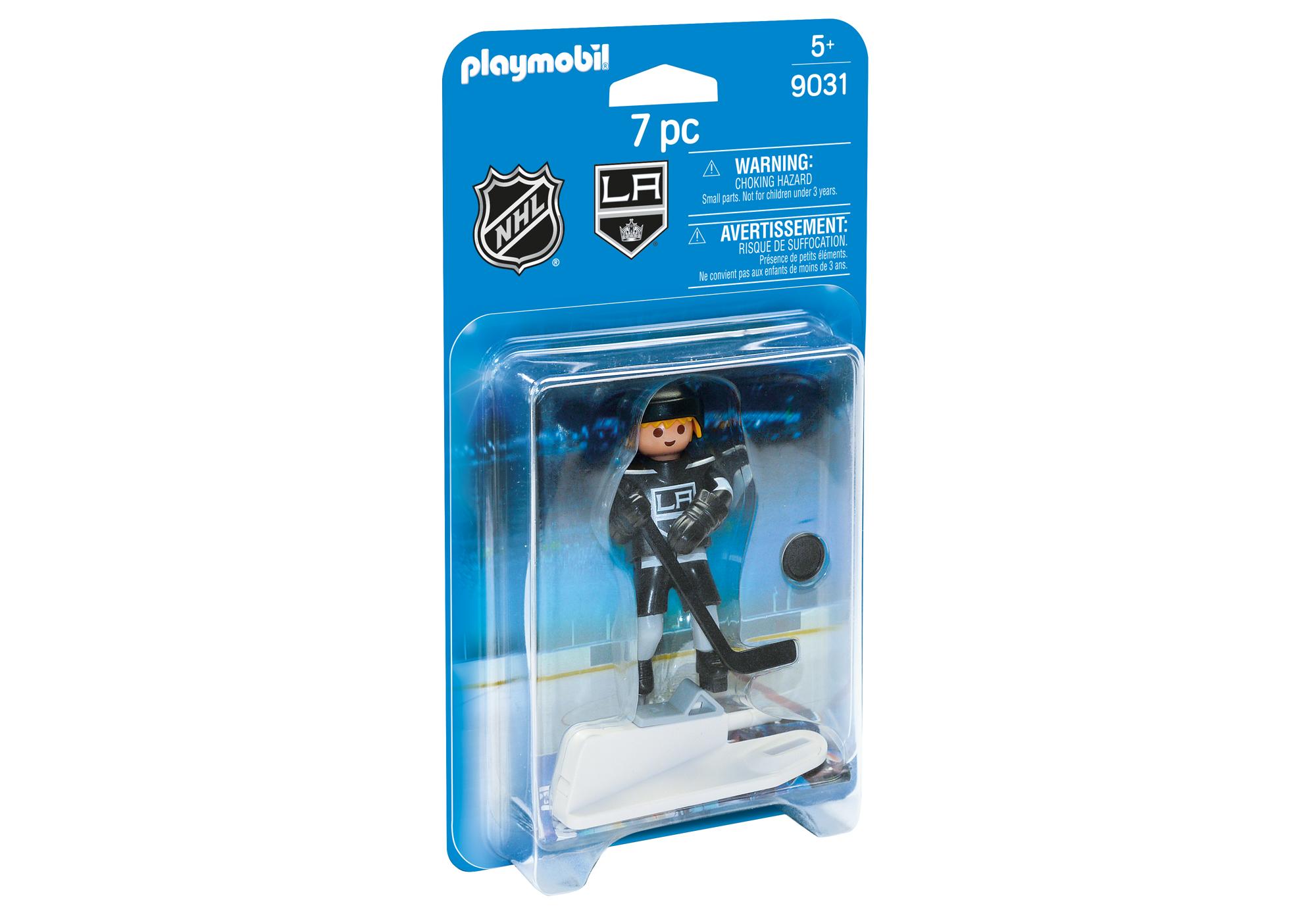 http://media.playmobil.com/i/playmobil/9031_product_box_front/NHL® Los Angeles Kings® Player