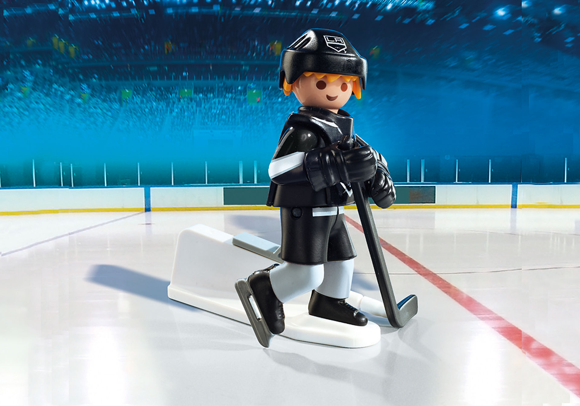 9031 NHL® Los Angeles Kings® Player zoom image1