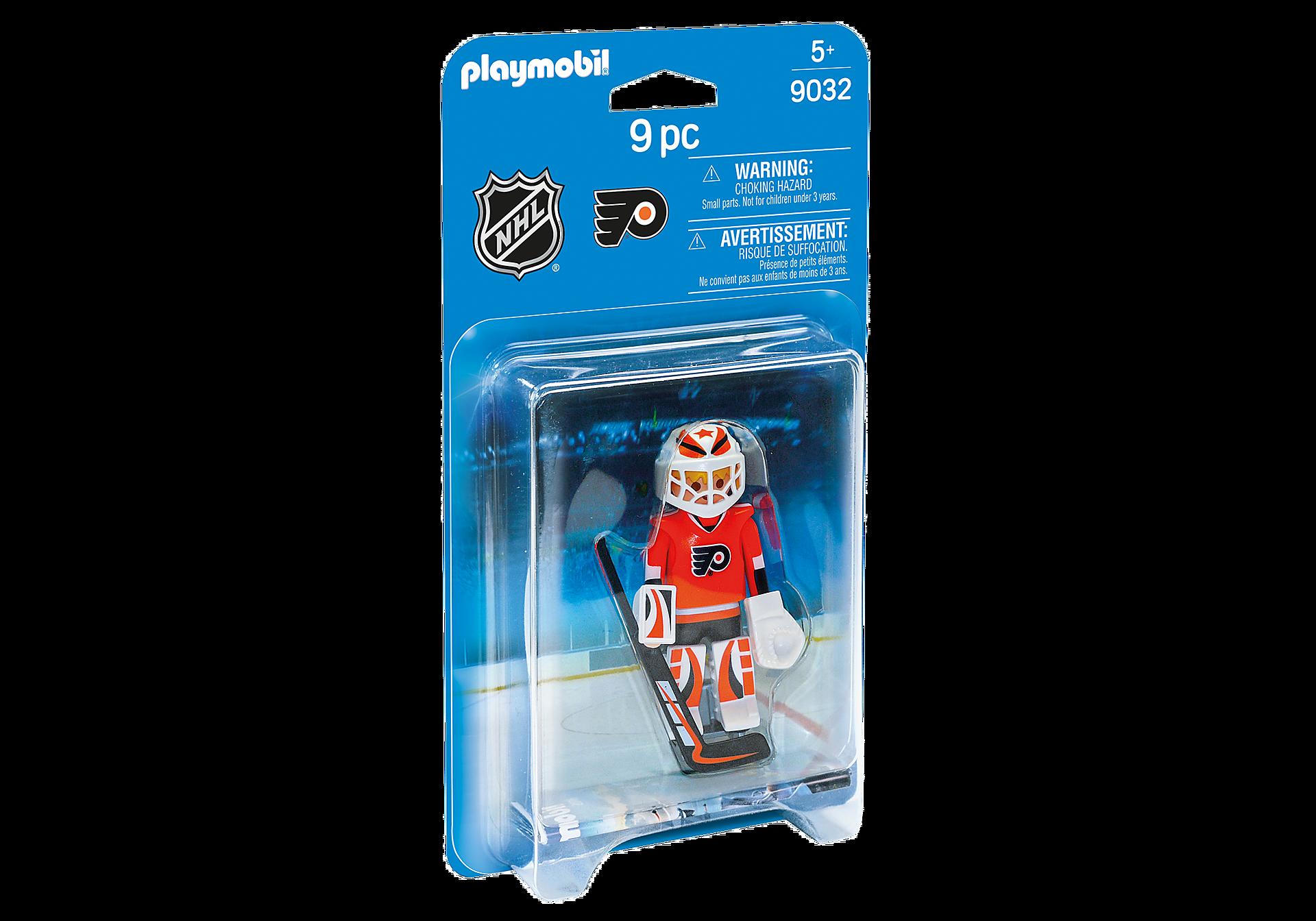 9032 NHL Portero Philadelphia Flyers zoom image2