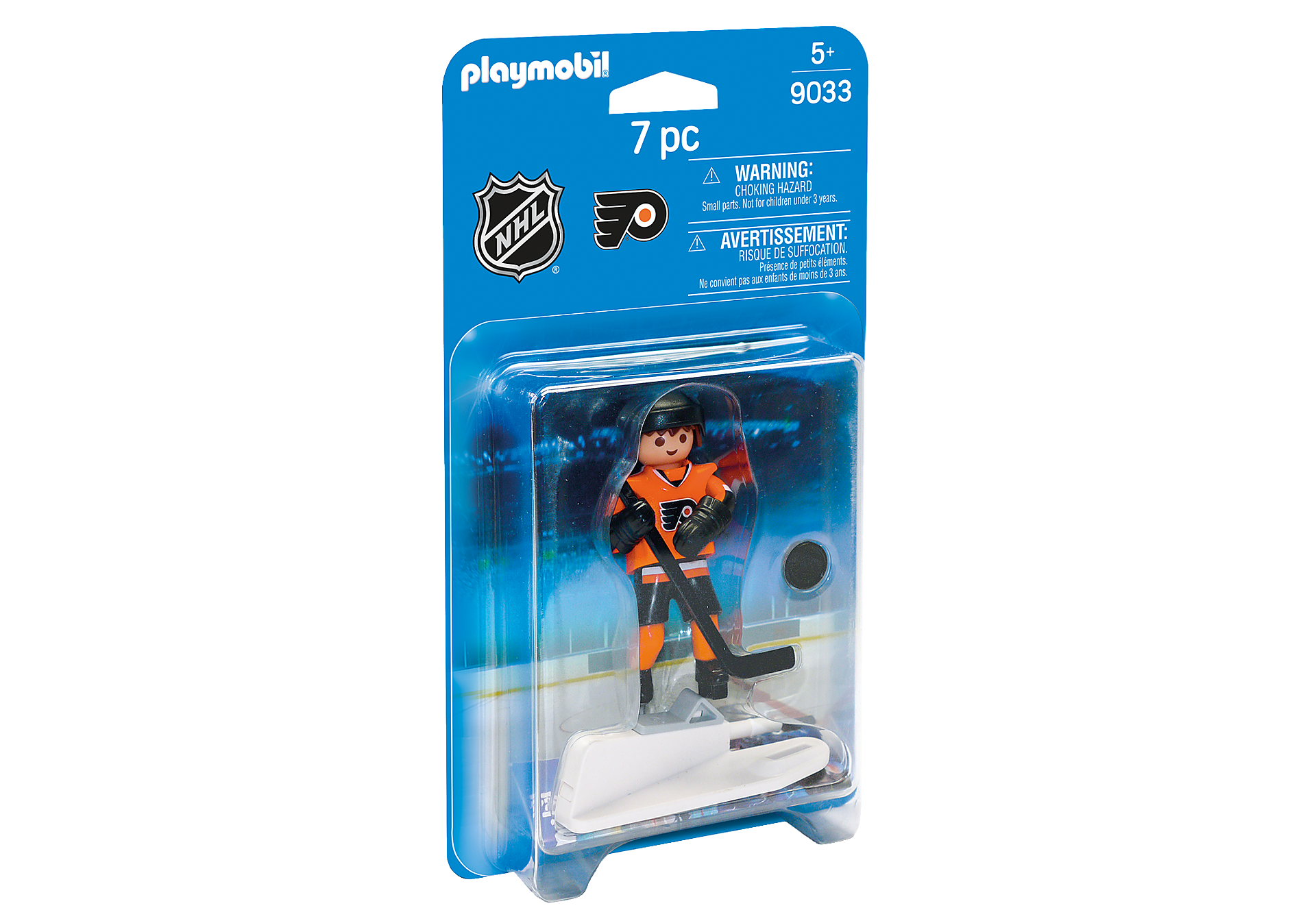 9033 NHL® Philadelphia Flyers® Player zoom image2